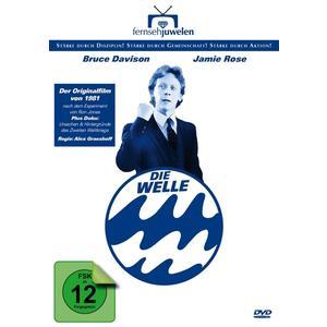 Davison,Bruce - Die Welle - 1 DVD