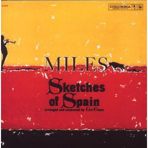 DAVIS, MILES - SKETCHES OF SPAIN - 1 CD