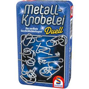 BRING-MICH-MIT-SPIEL IN METALLDOSE Metall-Knobelei