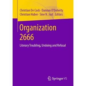 Organization 2666