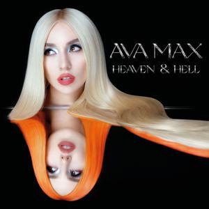 Musik-CD Heaven & Hell / Max,Ava, (1 CD)