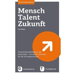 Mensch - Talent - Zukunft