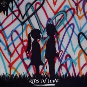 Kygo - Kids in Love - 1 CD