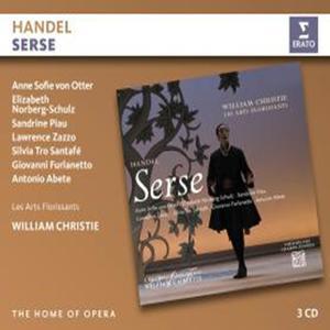 Serse (Xerxes) / Christie,William/Otter,Sofie Von/Piau,Sandrine