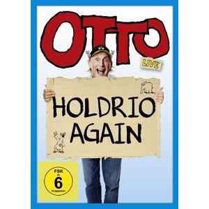 Waalkes,Otto - Holdrio Again - 1 DVD
