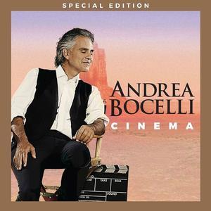 Cinema (DLX) / Bocelli,Andrea
