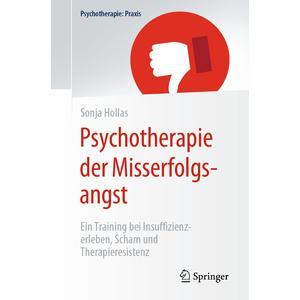 Psychotherapie der Misserfolgsangst