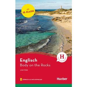 Body on the Rocks