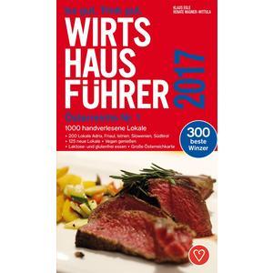 Wirtshausführer Österreich 2017