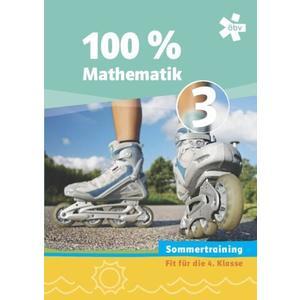 100 Prozent Mathematik 3. Sommertraining, Arbeitsheft