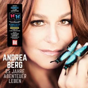 Berg,Andrea - 25 Jahre Abenteuer Leben (ltd.Fanbox) - 5 CD