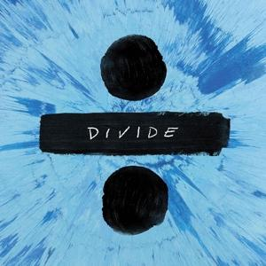 Sheeran,Ed - ÷ - 1 CD