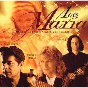 AVE MARIA - DIE SCHÖNSTEN MELODIEN ZUR WEIHNACHT - 1 CD