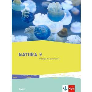 Natura Biologie 9. Ausgabe Bayern