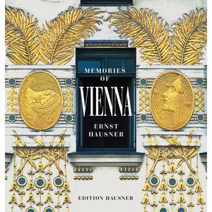 Erinnerung an Wien, englische Ausgabe