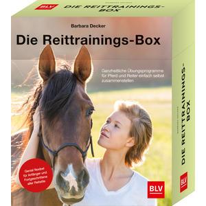 Die Reittrainings-Box