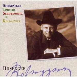 Musik-CD ROSEGGER / STS/KOLONOVITS,CHRISTIAN, (1 CD)