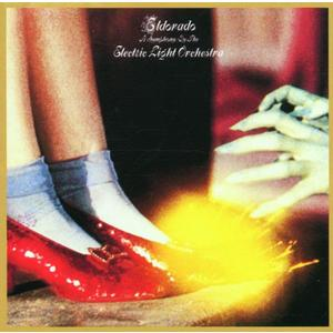 ELECTRIC LIGHT ORCHESTRA - ELDORADO - 1 CD