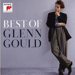 Musik-CD Best of Glenn Gould / Gould,Glenn, (2 CD)