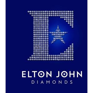 Musik-CD Diamonds / John,Elton, (1 CD)