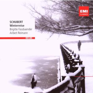 Winterreise / Fassbaender/Reimann