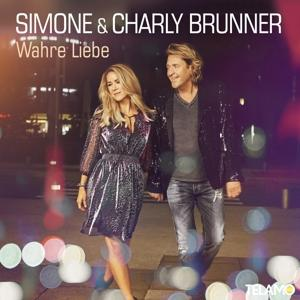 Brunner,Simone & Charly - Wahre Liebe - 1 CD