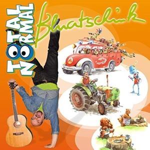 BLUATSCHINK - TOTAL NORMAL - 1 CD