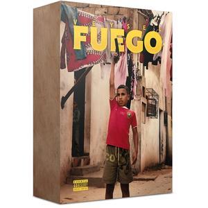 Veysel - Fuego (Ltd.Box Edt.) - 4 CD