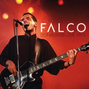 Donauinsel Live 1993 / Falco
