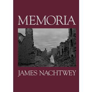James Nachtwey. Memoria