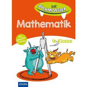 Die Buchmonster Mathematik