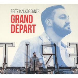 Musik-CD Grand Depart / Kalkbrenner,Fritz, (1 CD)