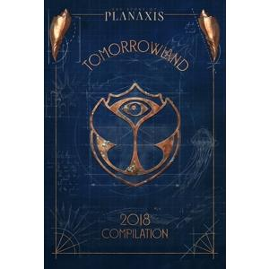 Various - Tomorrowland 2018-The Story Of Planaxis - 3 CD