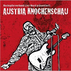 Austria Knochenschau - Best Of - 2 CD