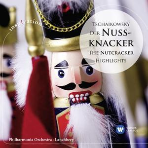 Musik-CD DER NUSSKNACKER / LANCHBERY,JOHN, (1 CD)