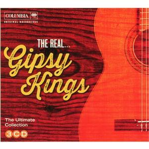 Gipsy Kings - The Real...Gipsy Kings - 3 CD