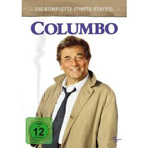 Falk,Peter - Columbo Season 5 - 3 DVD