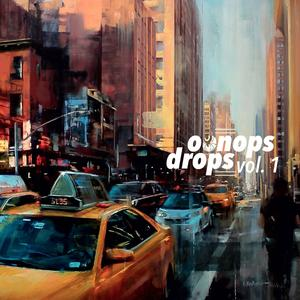 Various - Oonops Drops Vol.1 - 1 CD