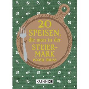 20 Speisen, die man in der Steiermark essen muss