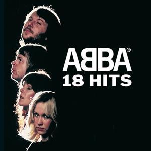 ABBA - 18 HITS - 1 CD