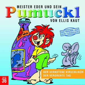 KARUSSELL TV-SERIEN - PUMUCKL 36 - 1 CD