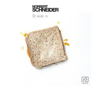 Schneider,Norbert - So Wie's Is - 1 Vinyl-LP