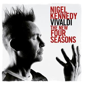 Musik-CD The New Four Seasons / Kennedy,Nigel/The Orchestra of Life, (1 CD)