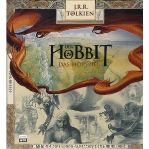 Various - Der Hobbit-Das Hörspiel (180 Gramm Vinyl-Edition) - 7