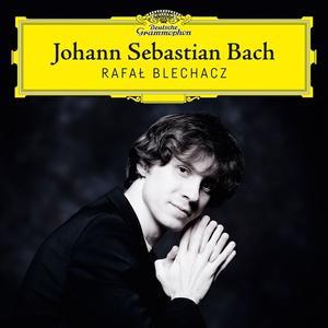 Bach Recital / Blechacz,Rafal
