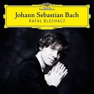 Musik-CD Bach Recital / Blechacz,Rafal, (1 CD)