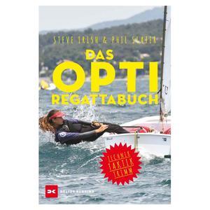 Das Opti-Regattabuch