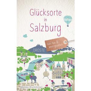Glücksorte in Salzburg