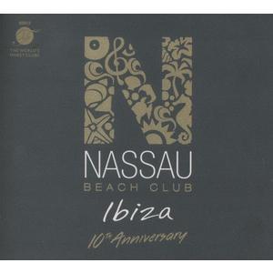 Various - Nassau Beach Club Ibiza 2017 - 2 CD