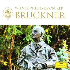 Musik-CD Bruckner / WPH/DIVERSE, (1 CD)